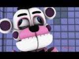 Топ 10 Смешных Анимаций про Фнаф - 5 Ночей с Фредди фнаф мультики