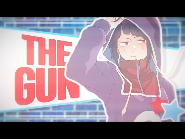 「PU★S」The Gun   2 HOUR IC