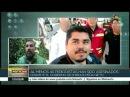 Activistas exigen al pdte. de México frene asesinatos de periodistas