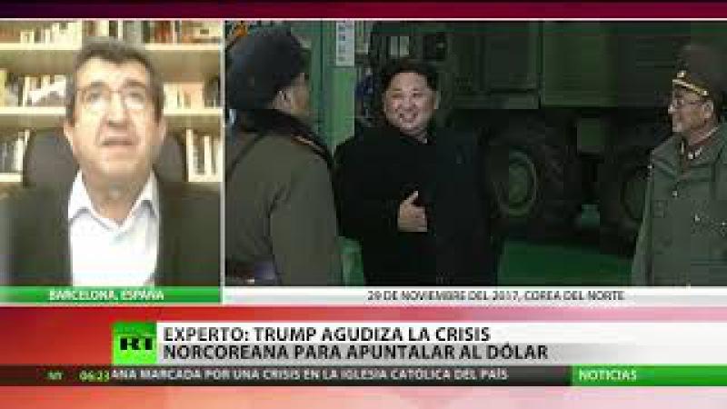EE.UU. y Canadá presiden la cumbre sobre Corea del Norte sin Rusia y China