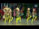 Юбилейная постановка Детского театра балета Алмазы Якутии