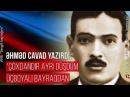 Azərbaycan bayrağının tarixi 9 Noyabr