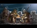 Epic Roman Music Hadrian's Wall
