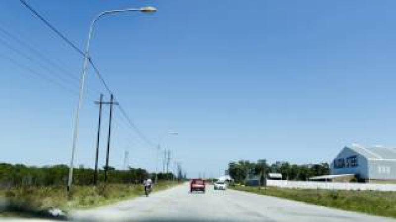 Bathurst South Africa RoadTripping TimeLapse Going Nowhere Slowly Bathurst 1 of 5 RoadLaps