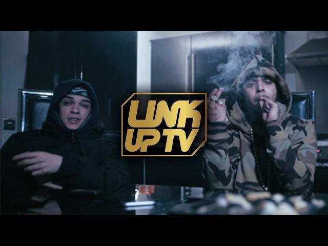 Tremz Bally Jones FTR - For Them Bands (PROD BY MKTHEPLUG) [Music Video] | Link Up TV
