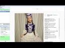 Накрутка подписчиков лайков групп друзей просмотров Раскрутка Инстаграм Вконтакте Facebook