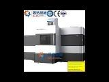 Duplex Milling MachineDouble column milling machinetwin-head milling machineplate milling machine