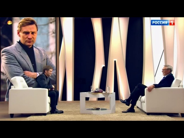 Судьба человека с Борисом Корчевниковым. Александр Михайлов: Я девять лет отдувался за Олега Янковс