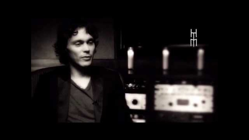HIM Ville Valo speaking about Disarm Me (With Your Loneliness)