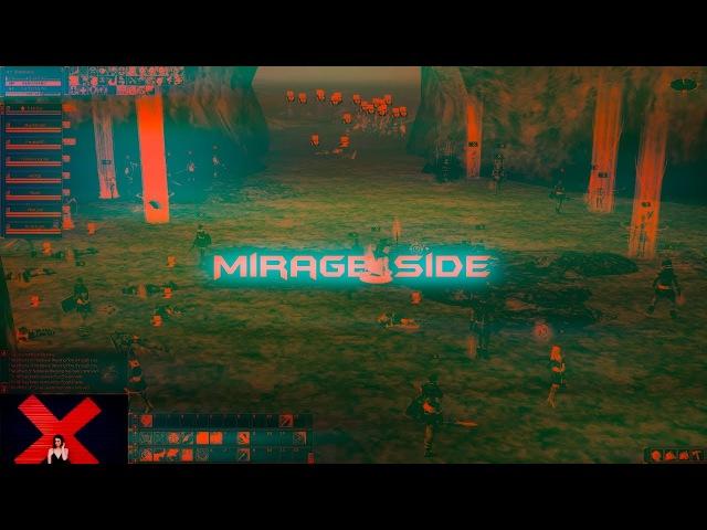 Lineage2 ketrawars l2 [ketrawars.ru] Mirage side vs Op side