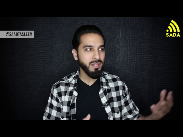 Саад Таслим: Забытая Сунна: