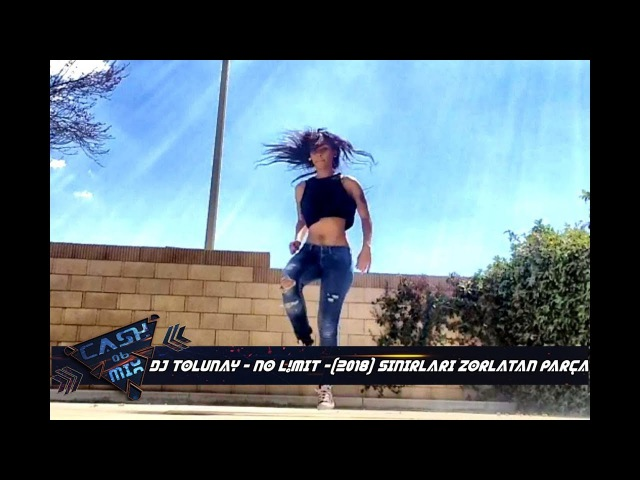 DJ Tolunay - No Limit ◤Winter Hit Music ◢ 2K18 ( Cash Musıc EDİT )