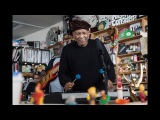 Roy Ayers NPR Music Tiny Desk Concert