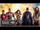 """JUSTICE LEAGUE """"Team Up"""" Featurette [HD] Ben Affleck, Gal Gadot, Ezra Miller, Jason Momoa"""