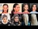 ТРЕНДЫ ПРИЧЕСОК 2018 ТОП 10 Модных причесок для длинных и коротких волос Juliya