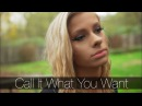 Taylor Swift - Call It What You Want (Andie Case Cover)