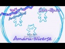 LR210 Amaru Universe ANIMATIC