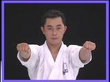saifua  _ karate   kata & bunkai