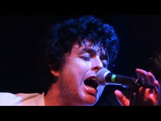 The Coverups (Green Day) - Ziggy Stardust (David Bowie cover) – Secret Show, Live in Albany