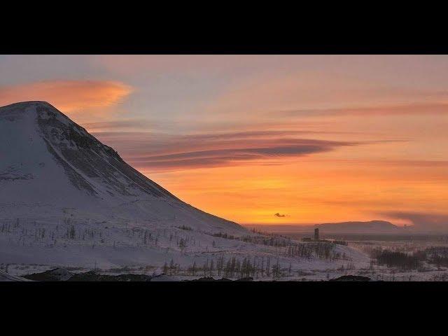 Подлинные сенсации поджидают учёных на плато Путорана.
