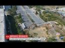 У Китаї внаслідок гігантського провалля на дорозі загинули люди