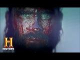 Vikings: Roll Like Rollo: A Man Who Has His Feet Hacked Off | History
