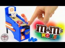 How To Build LEGO M M's Basketball Arcade Game