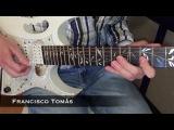 Steve Vai - For The Love of God (Francisco Tom