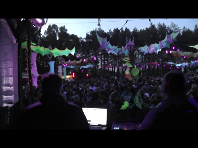 Symphonix live @ Herrentags Open Air (2015)