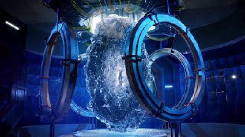 Это реально! Найден тоннель сквозь МИРЫ! Факты, доказывающие, что путешествия во времени возможны!