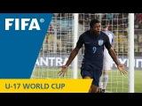 Match 45 USA v England  FIFA U-17 World Cup India 2017