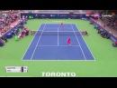 WTA August Shot of the Month Daria Kasatkina