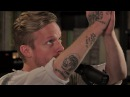 Astronautalis Forest Fire 5 10 2016 Paste Studios New York NY