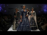 Anju Modi | Full Show | India Fashion Week | Fall/Winter 2017/18