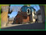 Twists Inferno Runboost ★ CS:GO Cheap Tricks