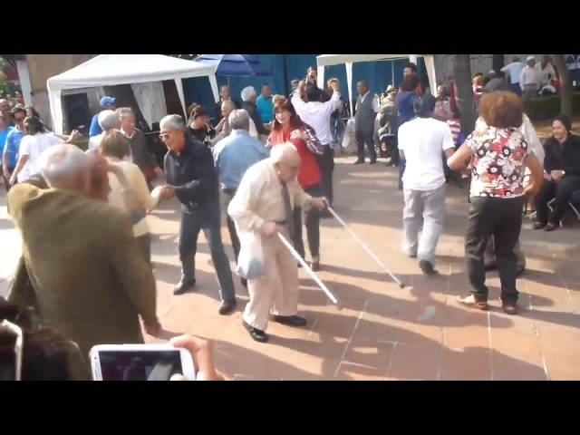 IOWA (Айова) - Невеста (Speen Beatz Rmx) Дед танцует