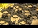 США продали гранатометы Украине