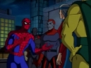 Человек-паук 5 сезон 5 серия Шесть забытых воинов 4 Герои снова в бою
