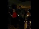 Salsa casino music with Talal Brussels 03 02 2018 Bior Garage Astana
