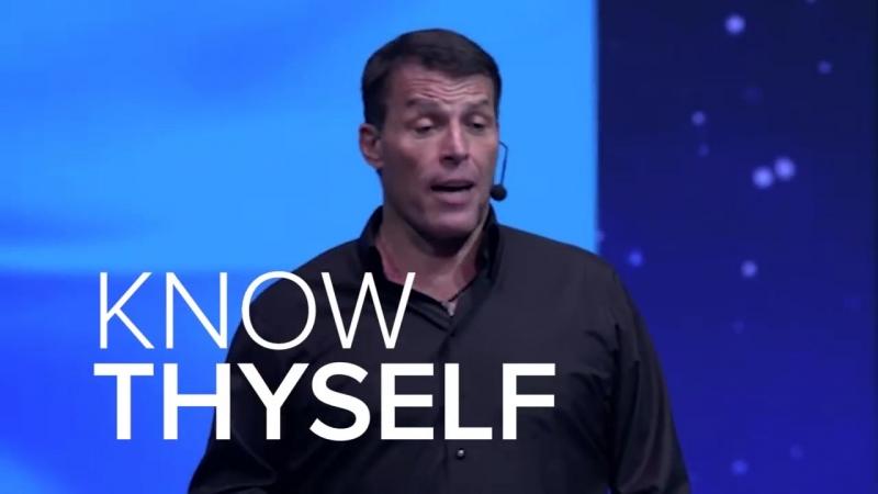 Tony Robbins UPW event - Ашер, Хью Джекман, Джеральд Батлер и многие другие о программе