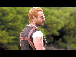 Иди, Гоа больше нет / Айда на Гоа и обратно! / Земля Зомби / Go Goa Gone (2013) HDRip (720р)