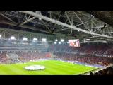 Лига Чемпионов 21.11.17 Спартак - Марибор 1-1