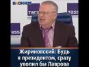 Глава Либерально-демократической партии России Владимир Жириновский заявил сегодня, 4 сентября,
