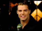 Ricky Martin - Livin La Vida Loca Рики Мартин - Жить безумной жизнью 1999