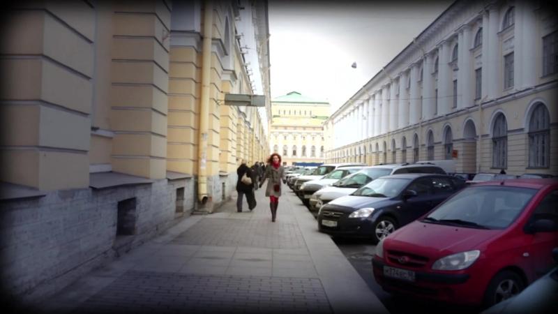 гр Ленинград и Юлия Коган Мне похуй все когда ты рядом
