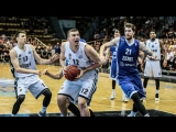 Avtodor vs Zenit Highlights Quarterfinals Game 2, May 27, 2018