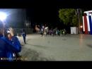 Большие танцы в Артеке парные