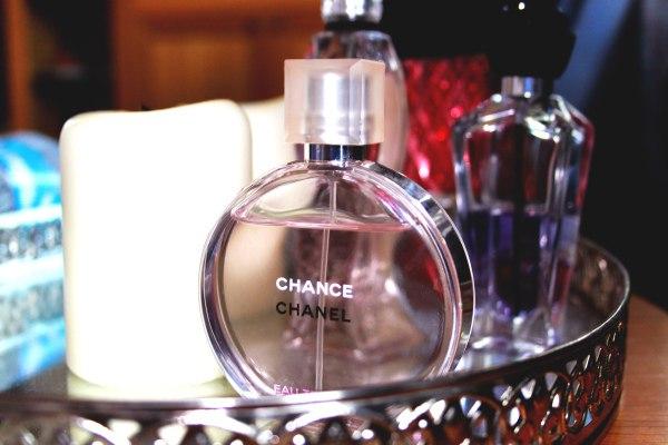 ????Любишь парфюм, но не любишь переплачивать в магазине