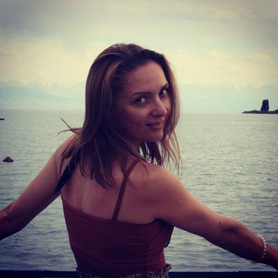 Светлана Бобкова