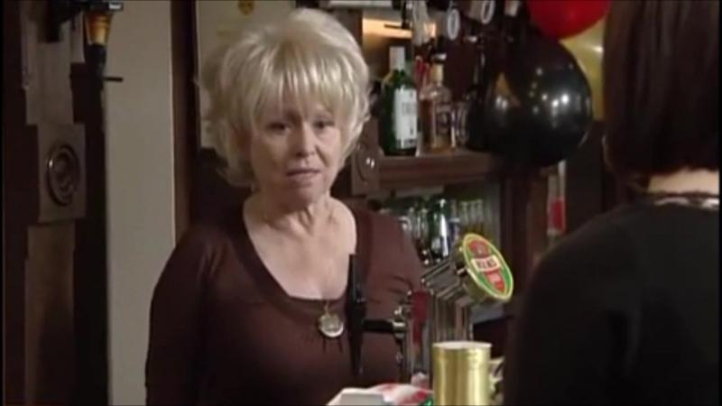 EastEnders - Episode 3553 (1 April 2008)